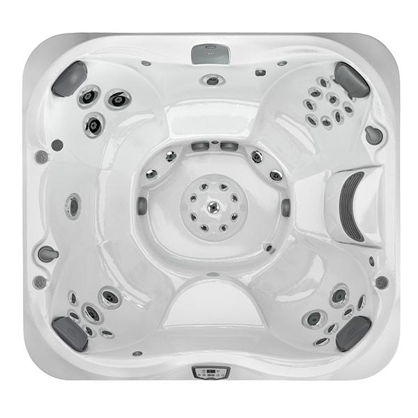 J-365 Hot Tub