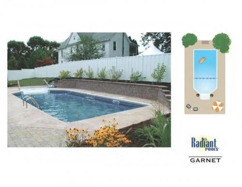 Garnet Pool