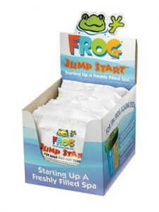 Frog spa products