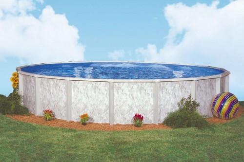 Silver Lake Pool