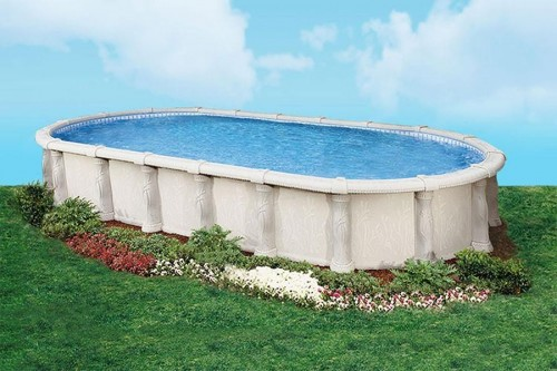 Tuscany Swimming Pool