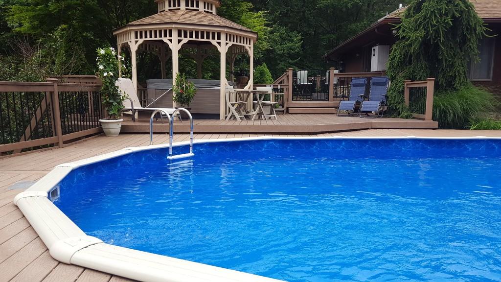 Testimonials for Pools