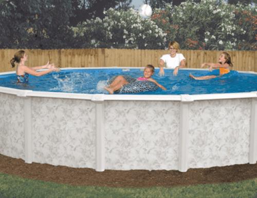 mystique pool