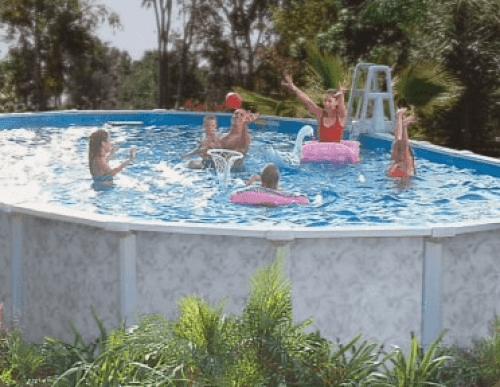 sierra swimming pool