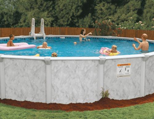 sterling swimming pool