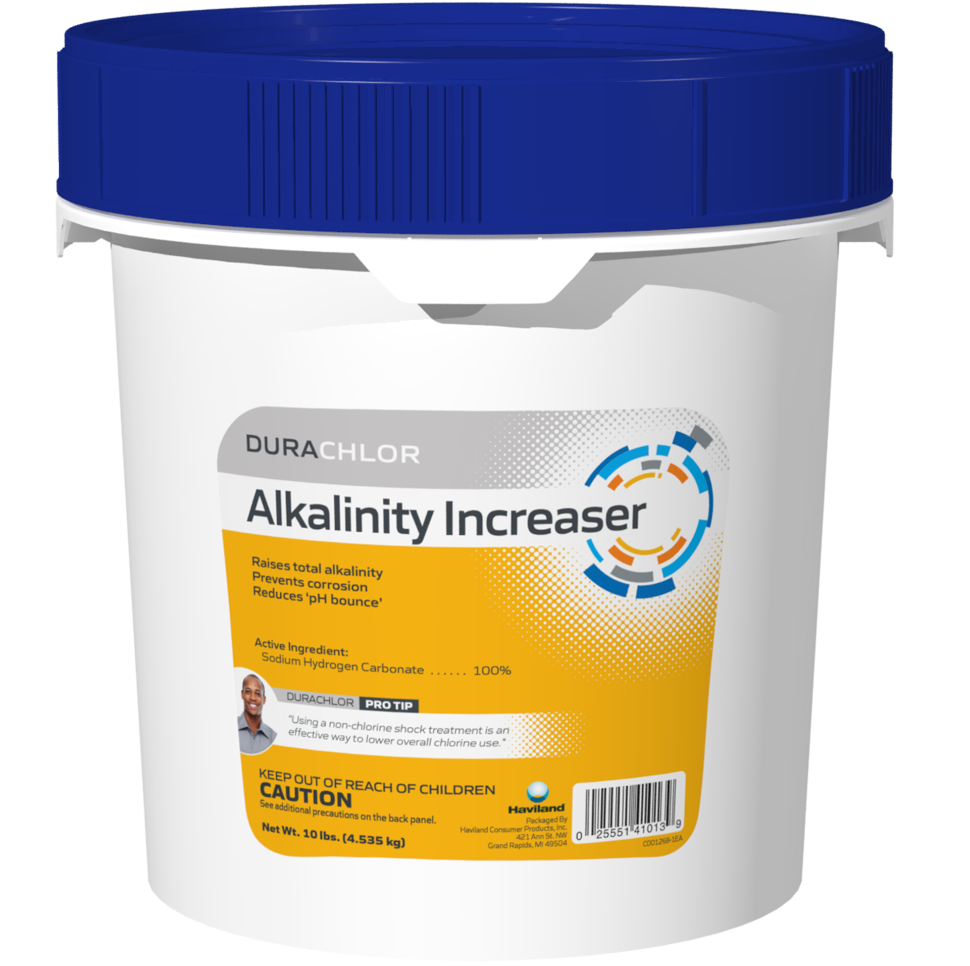 10lb Alkalinity Increaser