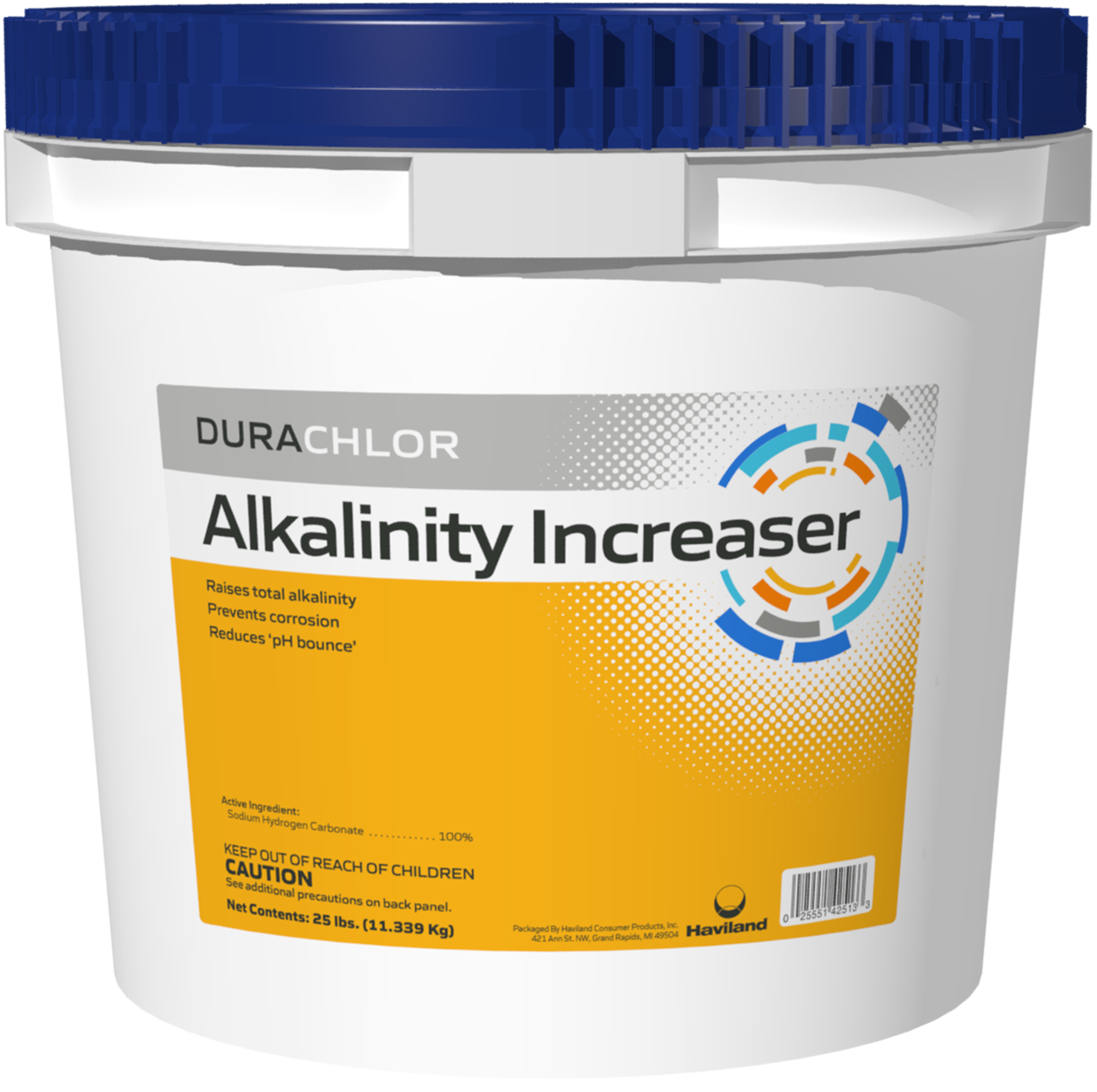 25lb Alkalinity Increaser