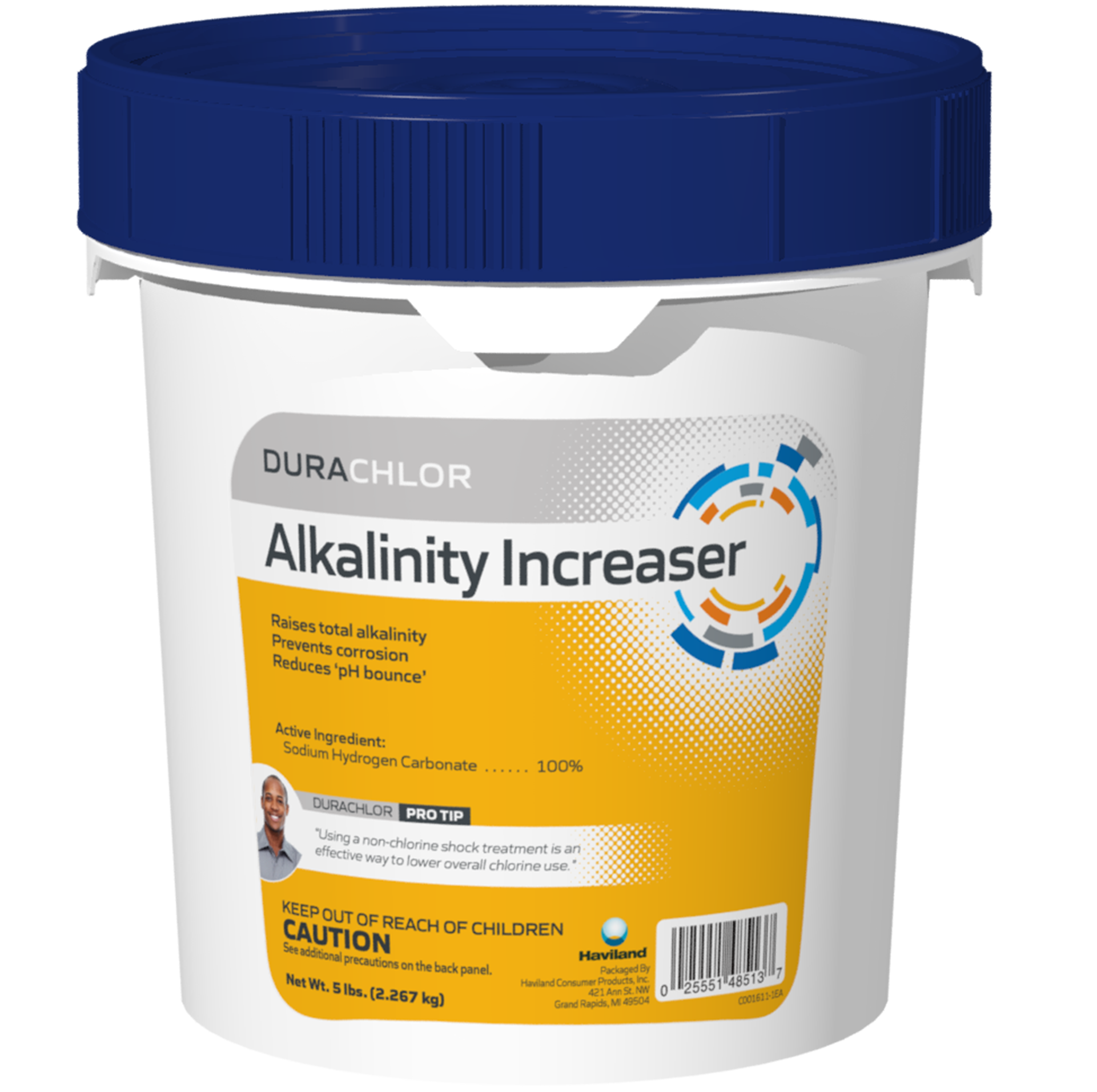 5 lb Alkalinity Increaser