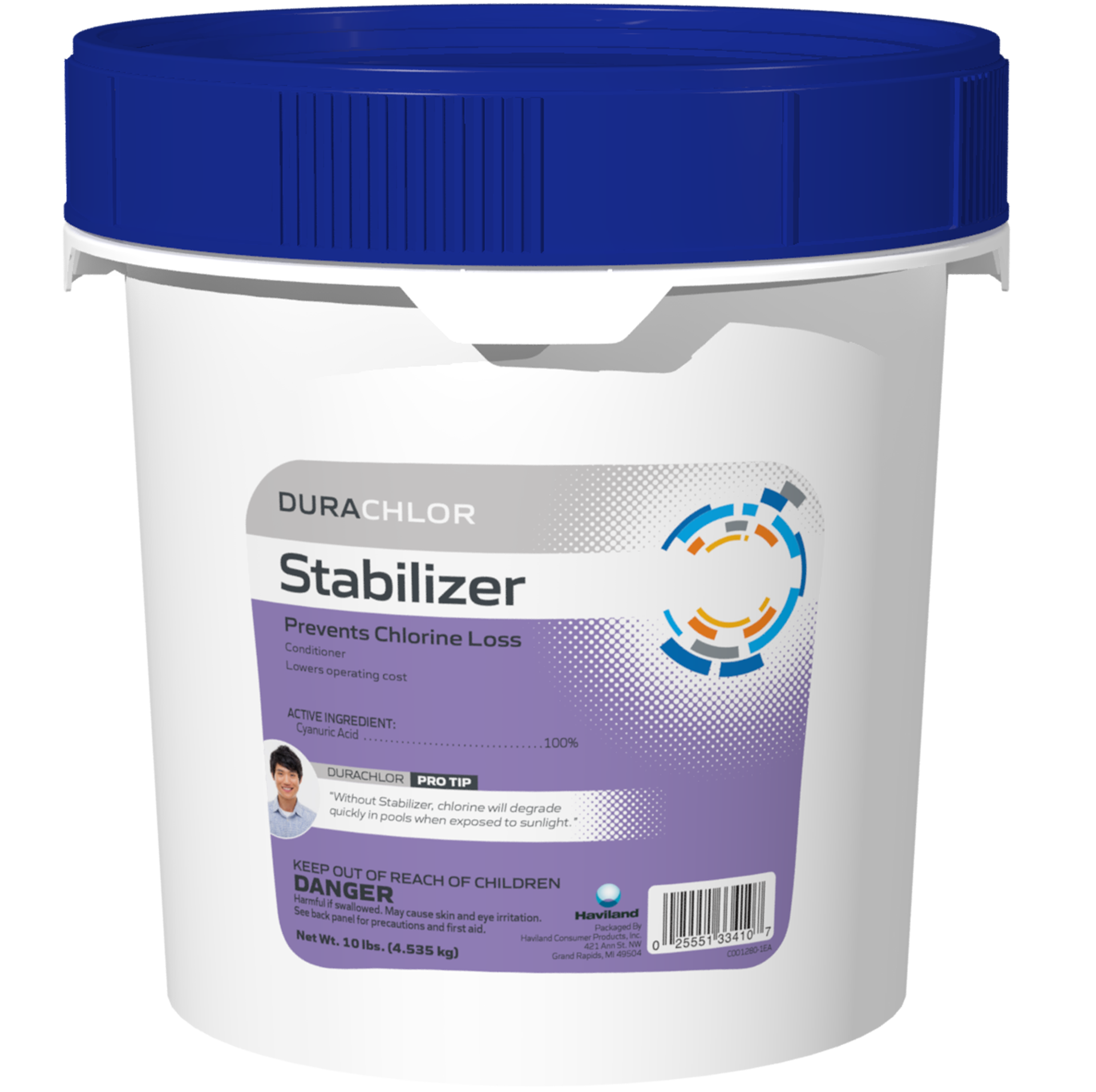 10lb Stabilizer