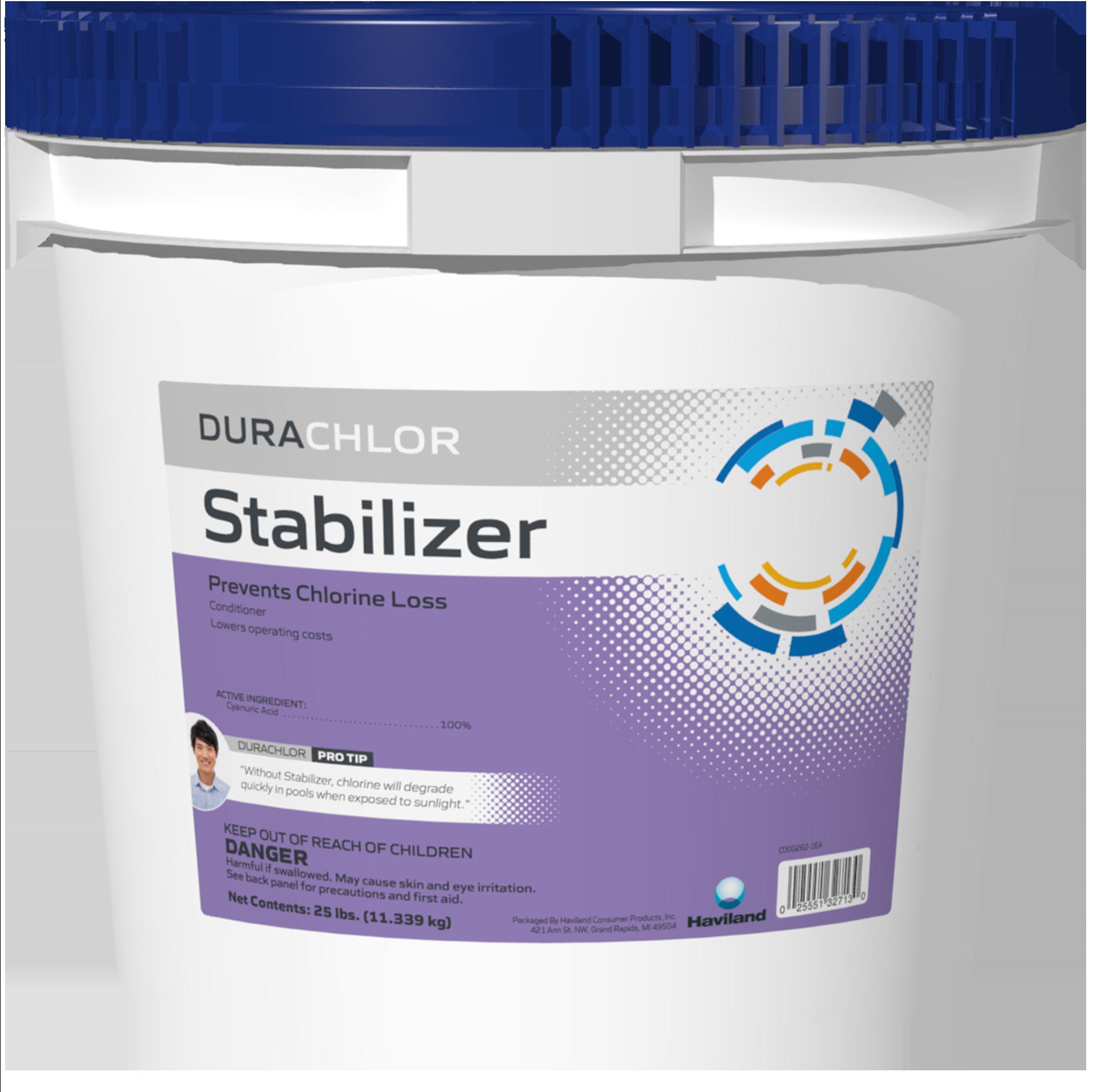 25lb Stabilizer