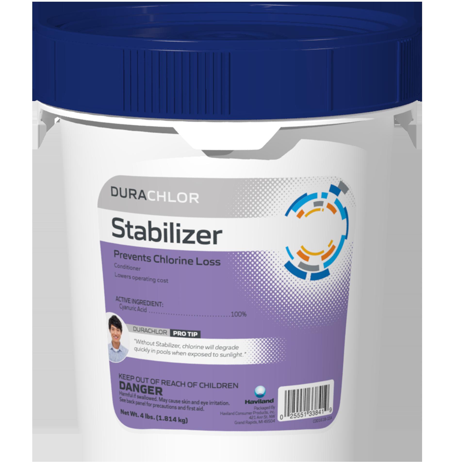4lb Stabilizer