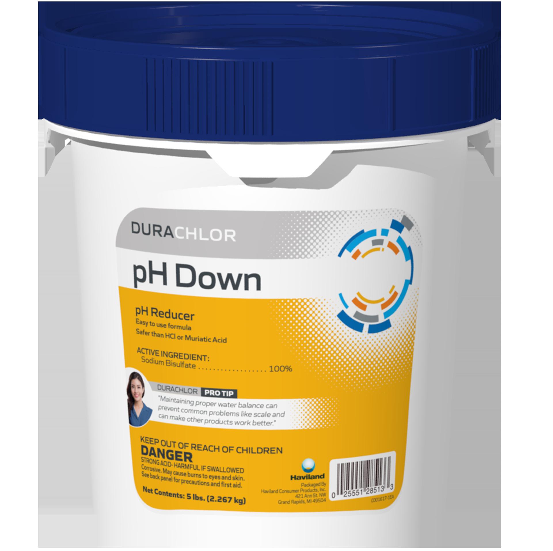 5lb Ph Reducer