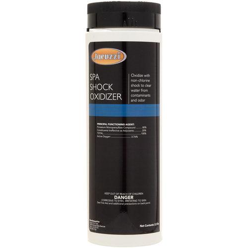 Jacuzzi® Spa Shock 2.2lb - JCC 2473-122