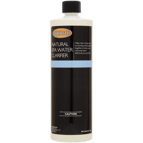 Natural Spa Water Clarifier-1-QT-JCC 2473-127