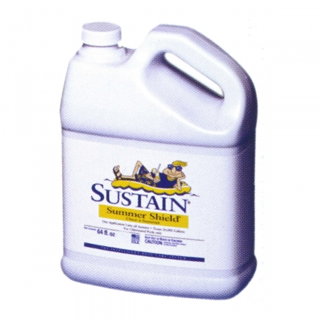 sustain Summer Shield 1qt